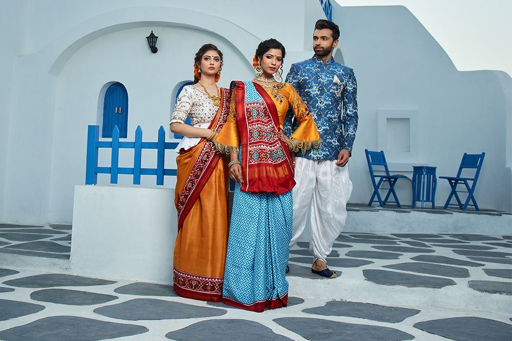 Diwali Ethnic Wear Collection