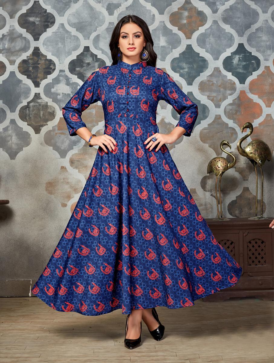 Designer Gown Style Dresses