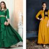 Designer Party Wear Gowns