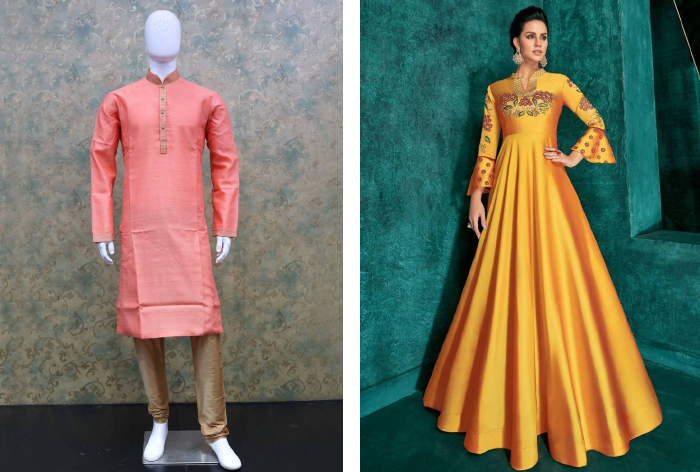 Diwali Outfits 2019