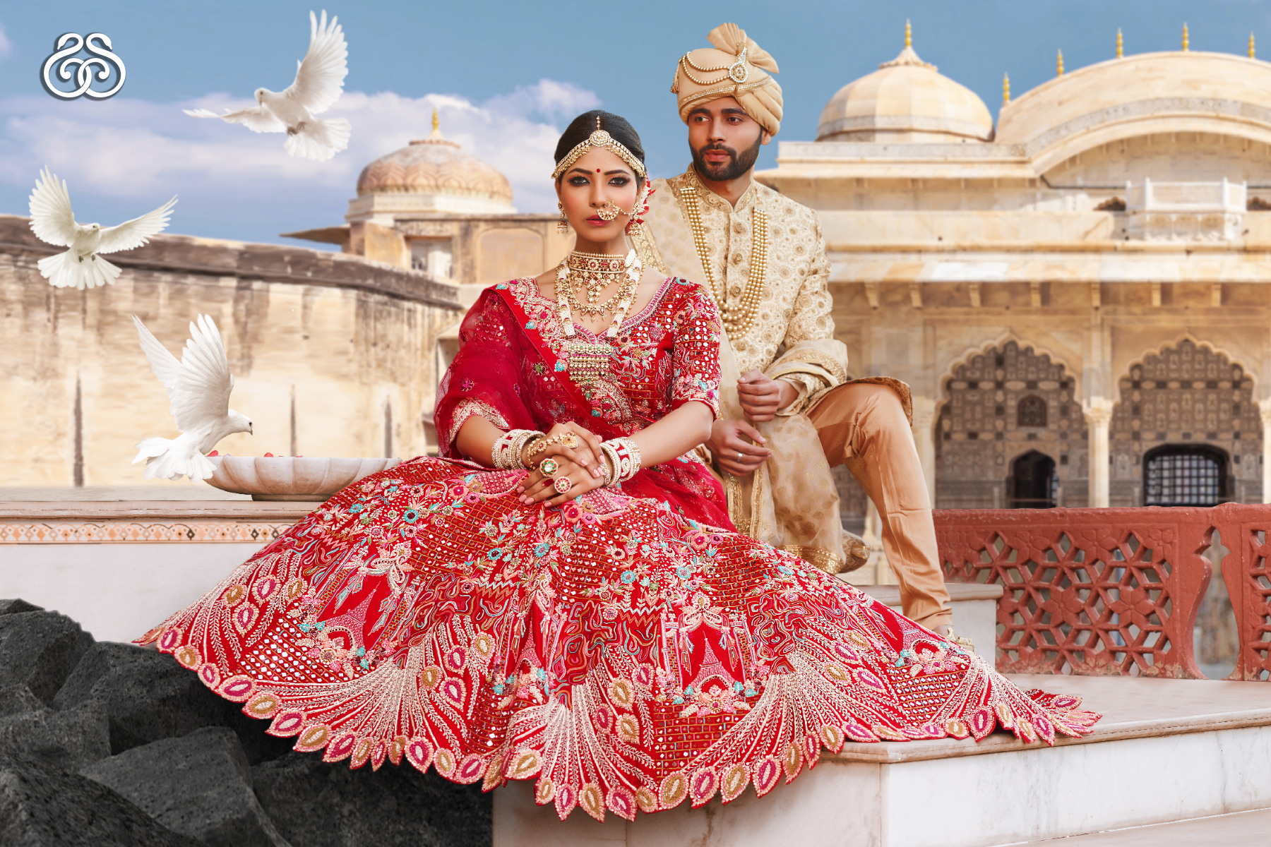 Best Bridal Wear In Ahmedabad