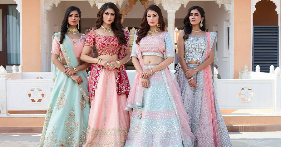 Best Traditional Indian Clothing Store Women Ethnic Wear India Wedding Dresses For Women Shayona Store,Bridesmaid Wedding Dresses In Zimbabwe